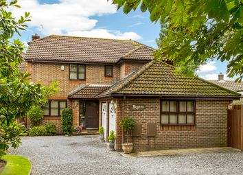 Thumbnail 5 bed detached house for sale in Hulbert Road, Bedhampton, Havant