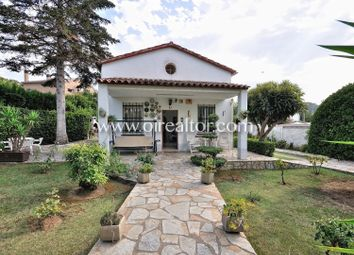 Thumbnail 4 bed property for sale in Montflorit, Cerdanyola Del Vallès, Spain