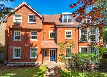 Thumbnail 2 bed flat for sale in Durham Avenue, Bromley