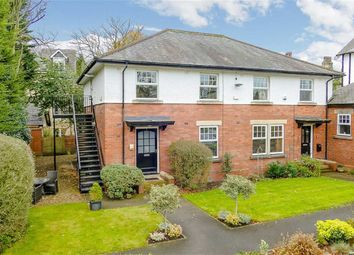 Thumbnail 2 bed flat for sale in Rutland Drive, Harrogate, North Yorkshire