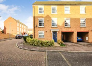 Thumbnail 5 bed end terrace house for sale in Cormorant Way, Leighton Buzzard