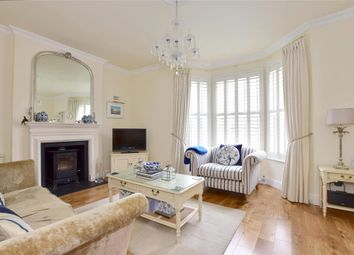 Thumbnail 4 bed detached house for sale in Park Road, Burgess Hill, West Sussex
