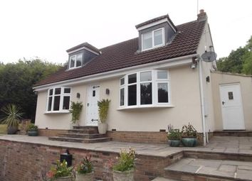 Thumbnail 4 bed detached house for sale in Leven Bank Road, Yarm, Stockton On Tees