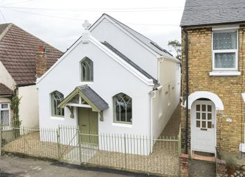 Thumbnail 3 bed detached house for sale in Greatness Road, Sevenoaks, Kent