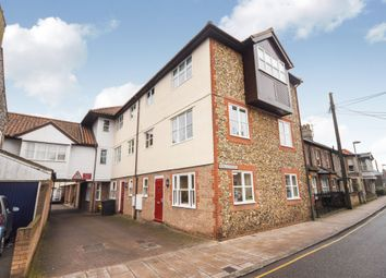 Thumbnail 2 bed flat for sale in Kings Court, Earls Street, Thetford