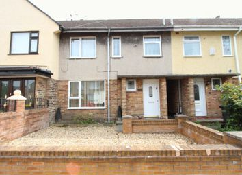 Thumbnail 3 bed terraced house for sale in Sorany Close, Crosby, Liverpool