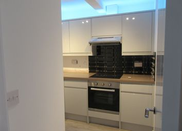 Thumbnail 2 bed flat to rent in The Centre, Mortimer Street, Herne Bay