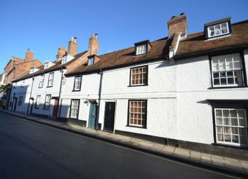 Thumbnail 2 bed property for sale in Church Lane, Lymington