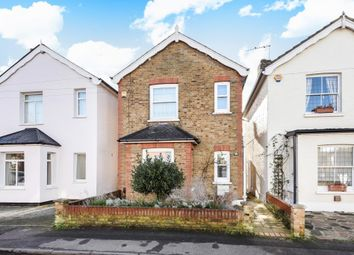 Thumbnail 4 bed detached house for sale in Rooksmead Road, Lower Sunbury