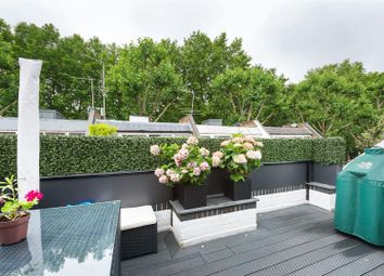 Thumbnail 3 bedroom mews house for sale in Hippodrome Mews, Notting Hill, London