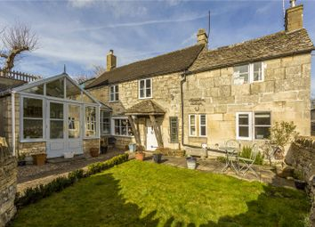 Thumbnail 3 bed detached house for sale in Tibbiwell Gardens, Painswick, Stroud, Gloucestershire