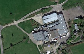 Thumbnail Light industrial to let in Laverstoke Park Farm, Overton, Basingstoke, Hampshire