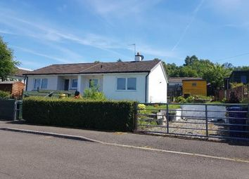 Thumbnail 1 bed semi-detached bungalow for sale in Massan View, Sandbank, Dunoon, Argyll And Bute