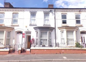 3 bed terraced house for sale in Chiswell Street, Liverpool, Merseyside, England L7