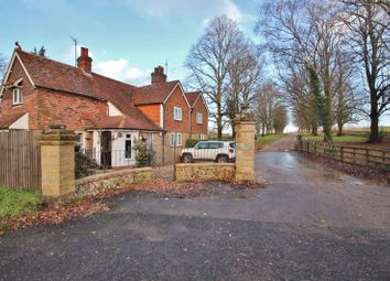 Thumbnail 3 bed semi-detached house for sale in 1 Lodge Cottages, Combwell Priory, Flimwell