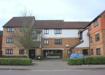 Thumbnail 2 bed flat to rent in Jackdaw Court, Harrier Road, Colindale, London
