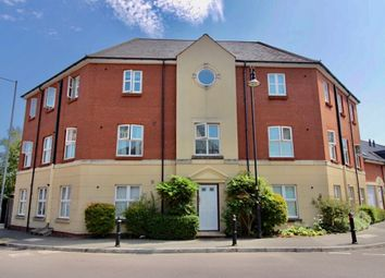 Foundry Close, Melksham, Wiltshire SN12. 2 bed flat for sale