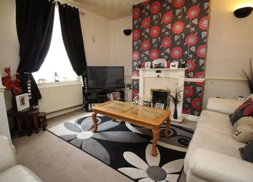 Thumbnail 2 bed terraced house to rent in Heron Street, Pendlebury, Swinton, Manchester