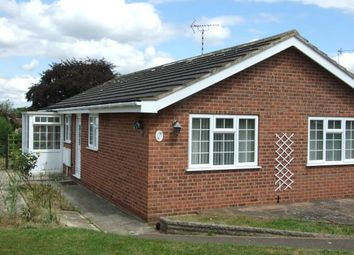 Thumbnail 2 bedroom bungalow for sale in Morton Close, Radcliffe-On-Trent, Nottingham, Nottinghamshire