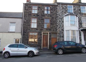 Thumbnail 3 bed terraced house for sale in 2 Salem Terrace, Pwllheli
