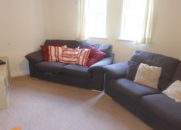 Thumbnail 4 bed property to rent in Chervil Close, Fallowfield, Manchester