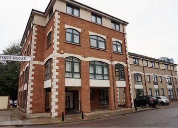 Thumbnail 2 bedroom flat for sale in Corner Hall, Hemel Hempstead