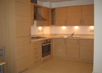 Thumbnail 1 bed flat to rent in Kingsbury Road, London