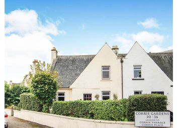 Thumbnail 2 bed semi-detached house for sale in Corrie Gardens, Muir Of Ord