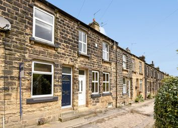 Thumbnail 2 bed terraced house for sale in Morton Terrace, Guiseley, Leeds