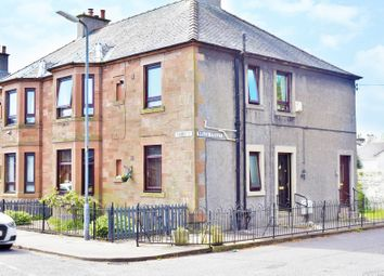 2 bed flat for sale in 15 Thomas Street, Annan, Dumfries & Galloway DG12