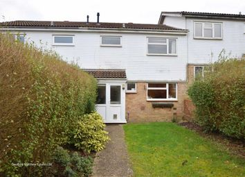 Thumbnail 3 bed terraced house for sale in Guilfords, Old Harlow, Essex