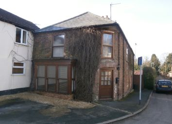 Thumbnail 4 bedroom semi-detached house to rent in Main Road, Tydd Gote