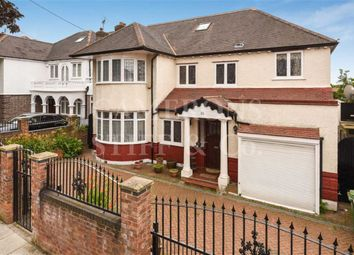 Thumbnail 5 bed detached house for sale in Alexander Avenue, Willesden, London