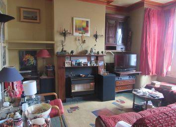 Thumbnail 3 bed maisonette for sale in Gordon Road, Harrow Wealdstone