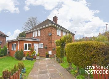 Thumbnail 3 bed semi-detached house for sale in Earlsmead Road, Handsworth, Birmingham