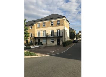 Thumbnail 4 bed end terrace house for sale in Hawksmoor Grove, Bromley