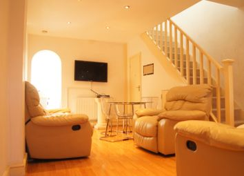 Thumbnail 2 bed end terrace house for sale in Bideford Road, Enfield Lock