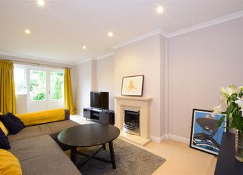 Thumbnail 2 bed semi-detached bungalow for sale in Ettrick Close, Chichester, West Sussex