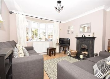 Thumbnail 2 bed end terrace house to rent in Clarence Walk, Redhill, Surrey