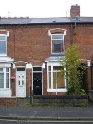 Thumbnail 2 bed terraced house to rent in Blakeney, Northfield Road, Harborne, Birmingham