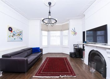 Thumbnail 2 bed flat for sale in Denning Road, Hampstead Village