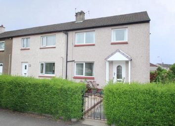Thumbnail 3 bed end terrace house for sale in Bridge Of Weir Road, Linwood, Paisley, Renfrewshire
