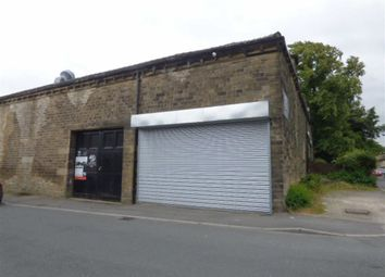 Thumbnail Light industrial to let in Ruth Street, Newsome, Huddersfield