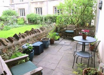 Thumbnail 1 bed flat to rent in Dyrham Court, Clifton Park