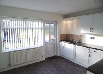 Thumbnail 2 bedroom semi-detached house to rent in Harington Drive, Parkhall, Stoke-On-Trent