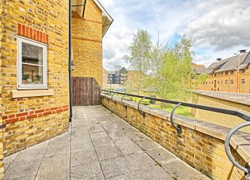 Thumbnail 2 bed flat for sale in Station Road, Ware