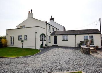 4 bed detached house for sale in Greenbank Cottage, Highfield, Nr Urswick LA15