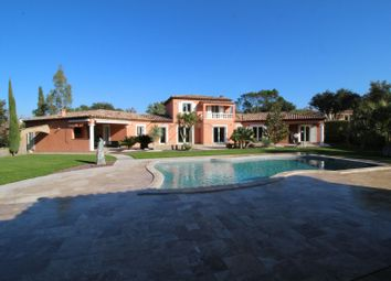Thumbnail 5 bed property for sale in Besse Sur Issole, Var, France