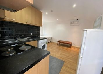Thumbnail Studio to rent in Walpole Road, Colliers Wood, London