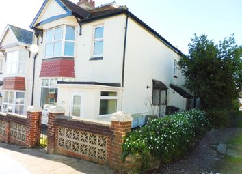 Thumbnail 2 bed flat to rent in St. Pauls Road, Paignton